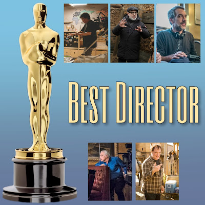 Best Director Oscars predictions Todd Phillips, Bong Joon-ho, Martin Scorsese, Sam Mendes, Quentin Tarantino
