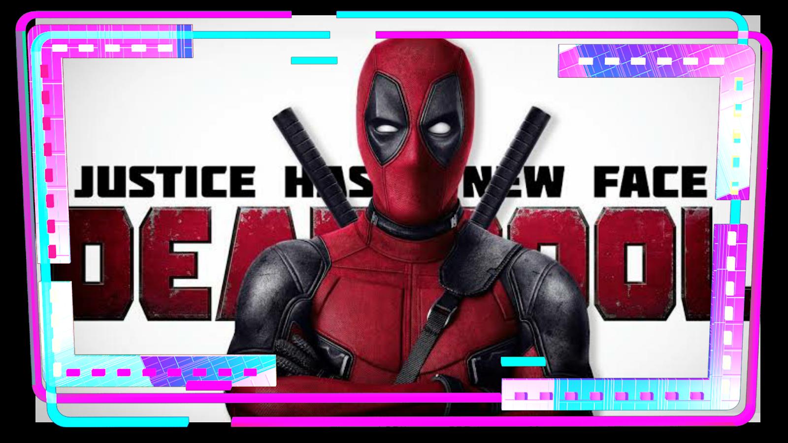 Deadpool 2016 720p dual audio download 720p