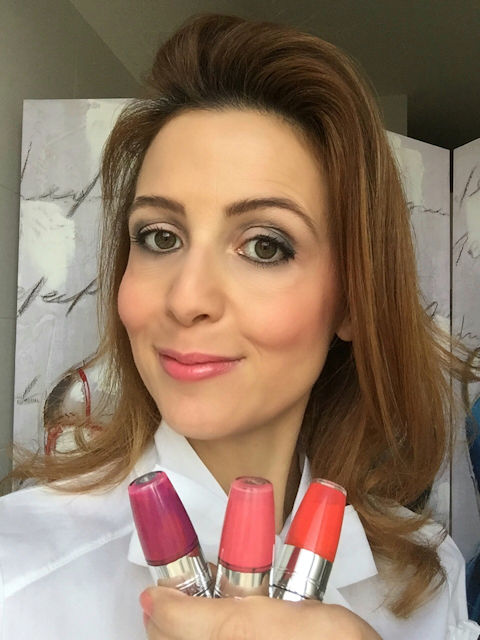 Lancome Juicy Shakers review on Fashion and Cookies beauty blog, beauty blogger