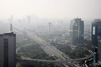 Polusi Udara, Penyebab dan Cara Mengatasinya