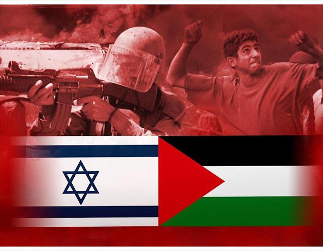 Sejarah Palestina