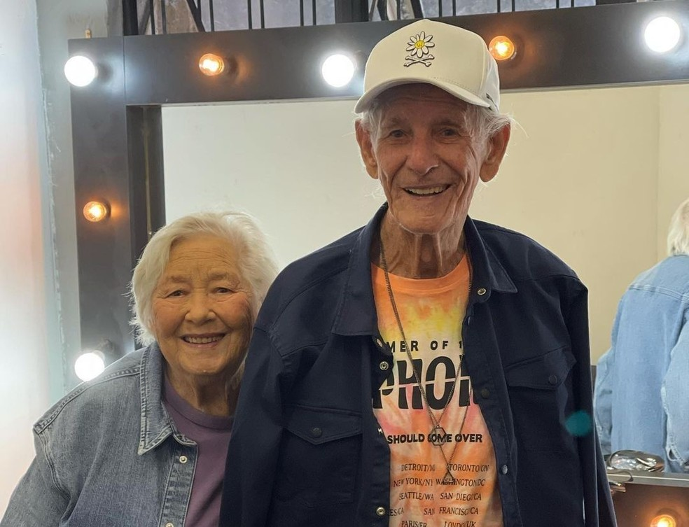 Morre aos 91 anos Nelson Miolaro, o vovô TikToker