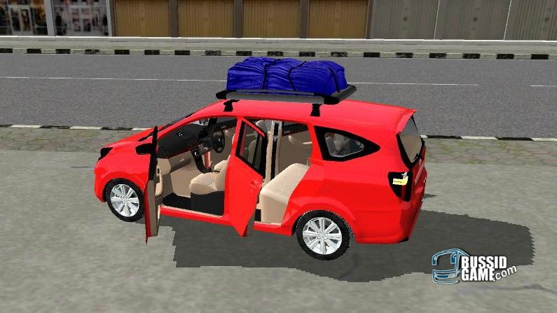 71+ Mod Bussid Mobil Calya Terbaru