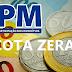 RN: MUNICÍPIOS ZERADOS DE FPM NA PRIMEIRA COTA DE AGOSTO/2020: