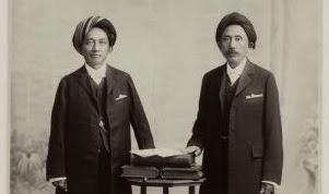 Snouck Hurgronje dan Haji Hasan Moestopa