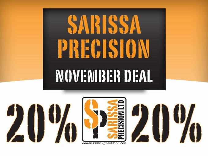Wargame News And Terrain Sarissa Precision Black Friday Sale Discount Code Inside Follow the 'get deal' link for automatic discounts, or for deals requiring a code, select the 'see code' link to copy it. wargame news and terrain sarissa