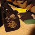 PF encontra drogas e fuzil em mala de passageiro no Sul de Sergipe