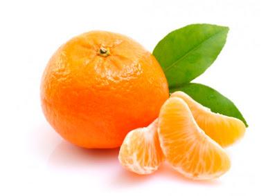A bergamota