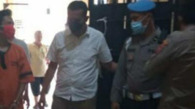 Sat Reskrim Polsek Medan Timur Berhasil Menangkap Pelaku Pencuri Emas