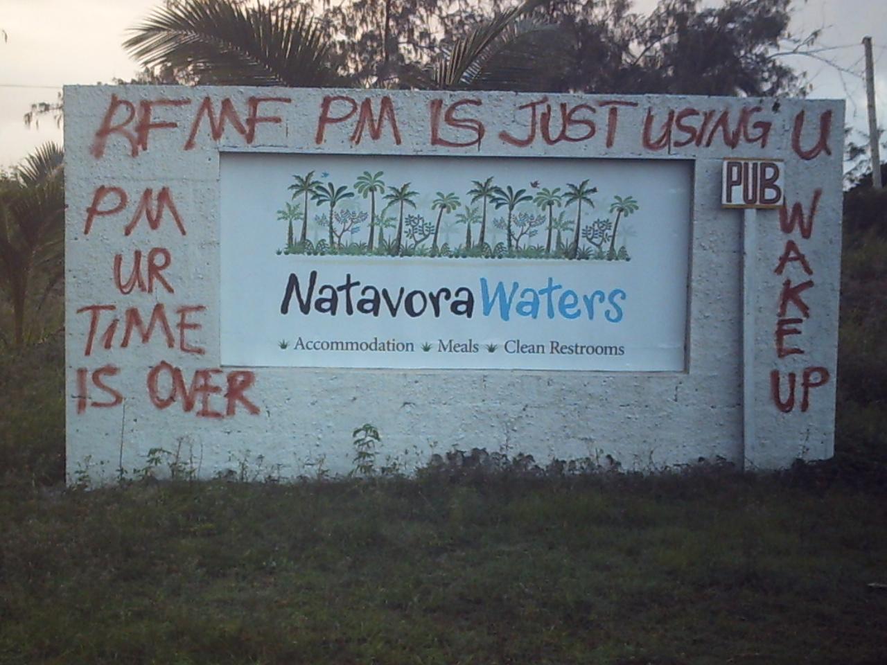 prostitute victims in fiji
