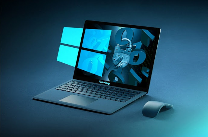 Steps to Enable or Disable Camera and Microphone in Windows 10 Settings