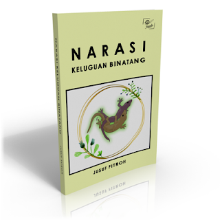 Buku Narasi Keluguan Binatang - Seloki