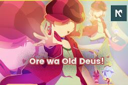 Siapa Saja Old Deus dan Apa itu Suniaser? - Pembahasan No Game No Life ZERO