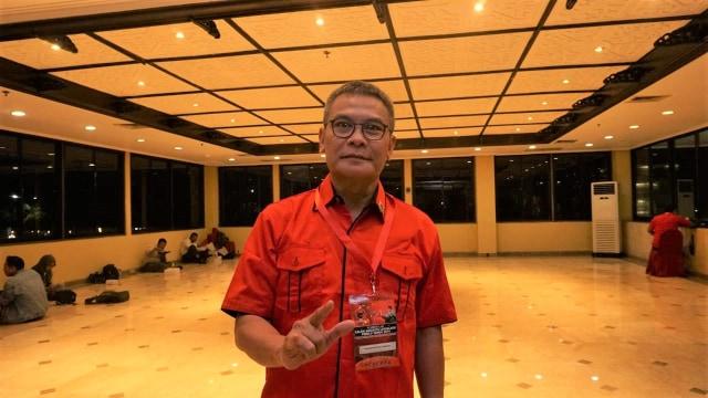 Jubir Presiden Johan Budi Mengundurkan Diri