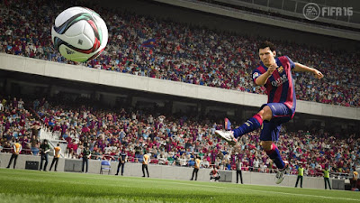 Download Fifa 17 Highly Compressed Game