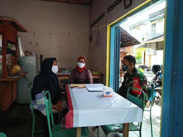 KodimKaranganyar - Peran Penting Ibu PKK Dalam Mendukung Pemerintahan