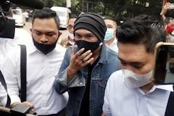 Ady Wibowo Sebut Erdian Anji Prihartanto Ditangkap di Cibubur Bersama Ganja