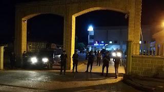انفجار بشاحنة يودي بحياة 4 عمال جنوب شرقي تركيا