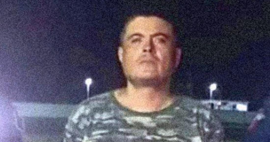 """De promoción, Juez dicta segundo auto de formal prisión contra """"El Carrete"""" líder de """"Los Rojos"""", por delincuencia organizada y secuestro"""
