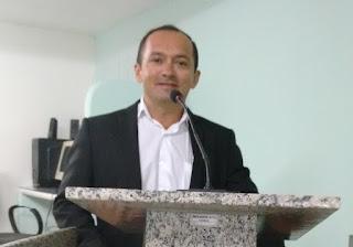 Vereador Ranieri Ferreira é nomeado secretário de agricultura do município de Picuí