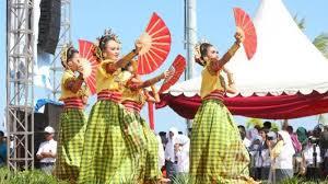Nama-Tari-Tarian-Tradisional-Sulawesi-Selatan-yang-popoler