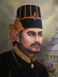 Kerajaan Banten - Maulana Hasanuddin