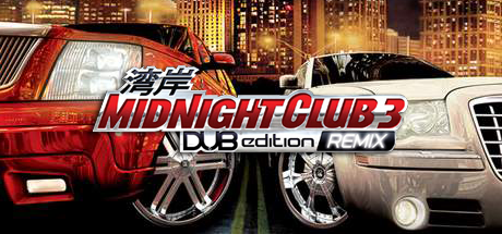 Midnight Club 3 Dub Edition PPSSPP/PSP ISO Fully Compressed Android Game