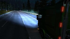 Xenon for Scania RJL
