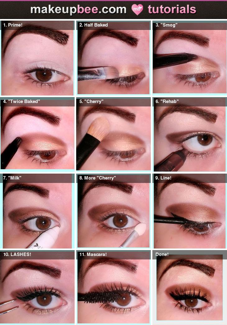 Shannon Shortcake (Makeup Addict): Makeup Looks Using My