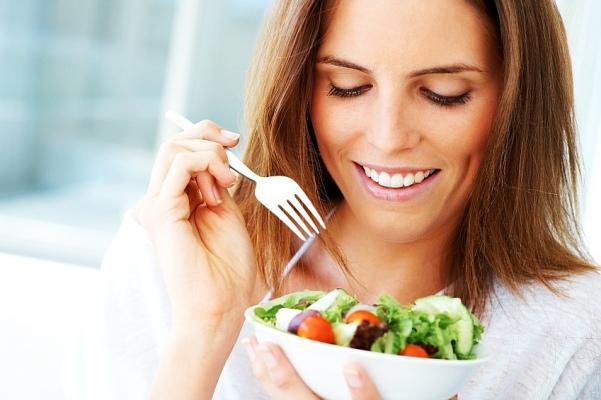 Jenis Makanan Untuk Penderita Asam Lambung