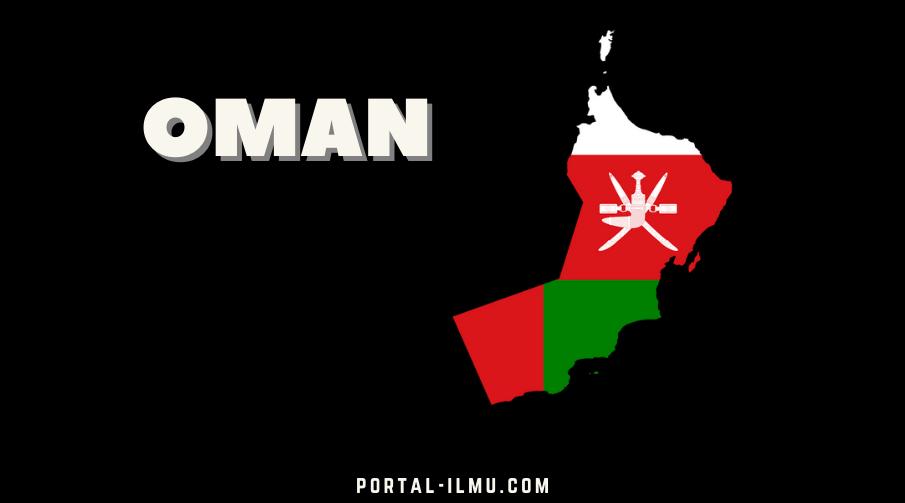 Profil Negara Oman