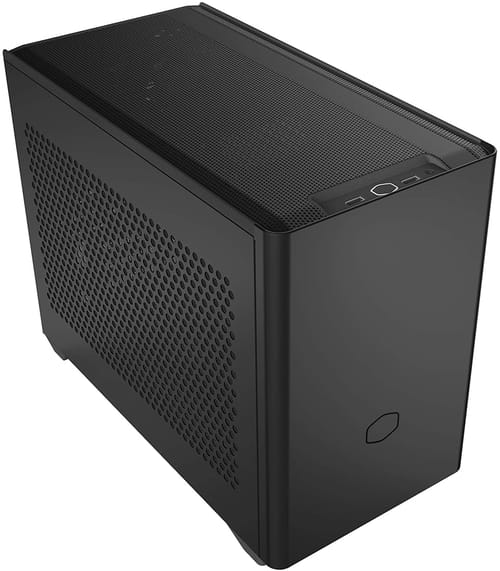 Cooler Master NR200 Mini-ITX PC Case