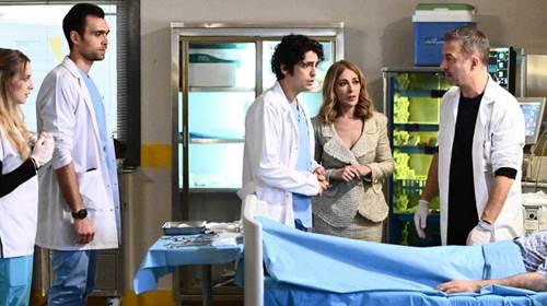 mucize doktor episode 55