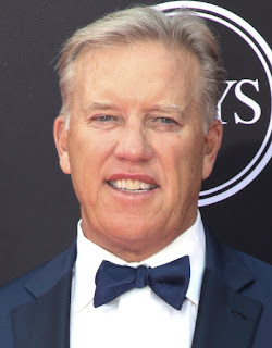 General Manager of the Denver Broncos John Albert Elway Jr