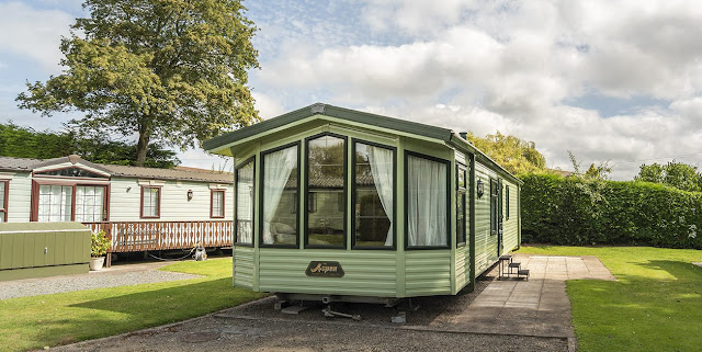 What Benefits You Can Expect To Get From Used Caravan