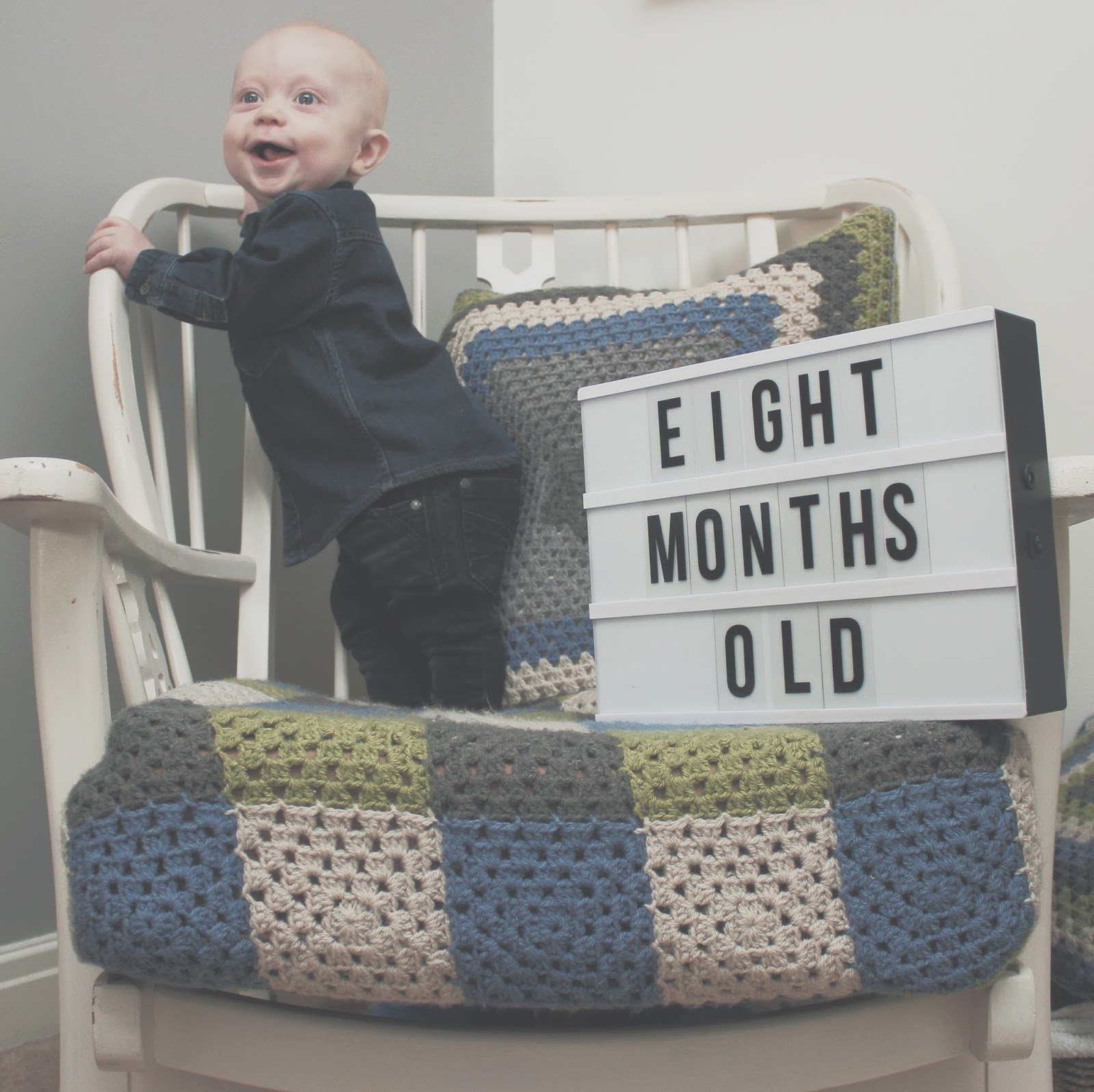 Mummy and Harrison - Parenting, Lifestyle and Fashion Blog