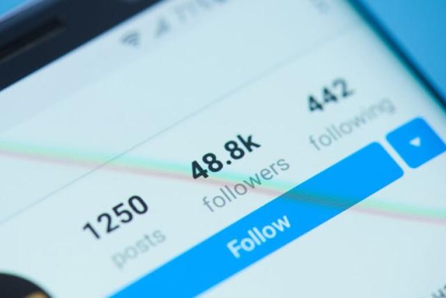 Ciri-ciri Akun Online Shop Instagram Palsu, Jadi Jangan Ketipu