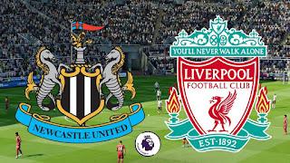 مباراة ليفربول و نيوكاسل يونايتد يلا شوت الجديد مباشر30 ديسمبر والقنوات الناقلة في الدوري الإنجليزي