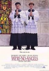 """Carátula del DVD: """"Nunca fuimos ángeles"""""""
