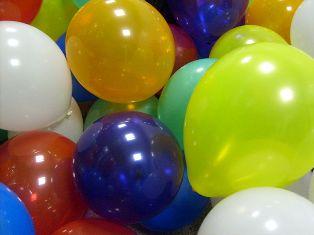 Balloon Popping Machines