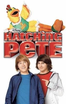 Hatching Pete (2009) Hindi