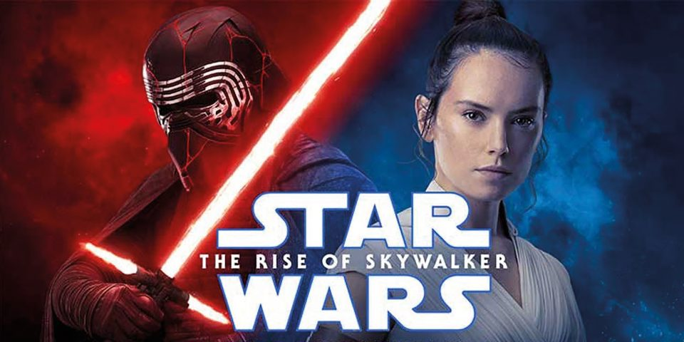 Star Wars: The Rise of Skywalker premieres at Disney on May 4