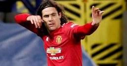 Edinson Cavani's Father Reveals Why His Son Will Leave Man Utd