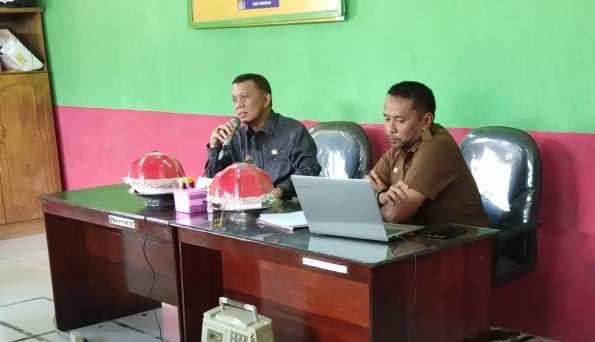 Mantapkan Persiapan Desa Bontosunggu, Pada Ajang Lomdes Sulsel 2018