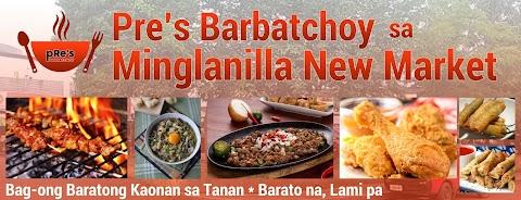 Pres Barbatchoy - The New Batchoyan, Grill Kan-anan in Minglanilla, Cebu
