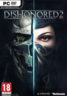 Dishonored 2 PC [Full] Español [MEGA]