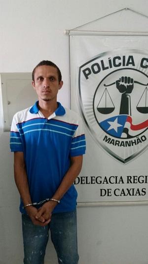 Em menos de 24 horas, polícia cumpre dois mandados de prisão em Caxias
