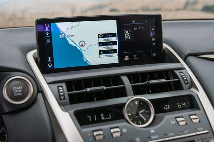 Lexus NX 2021 ra mắt - nâng cấp nhỏ, thêm trang bị tiêu chuẩn