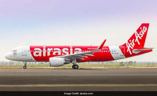 AirAsia - Promo Oktober Diskon 70% ke Semua Destinasi (15 - 18 Okt 2018)
