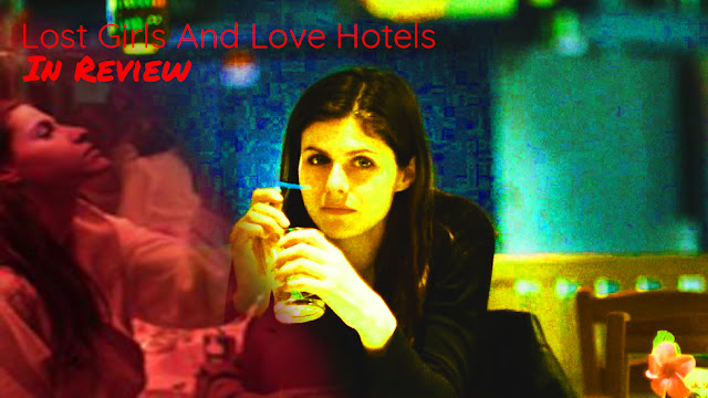 Review Lost Girls And Love Hotels